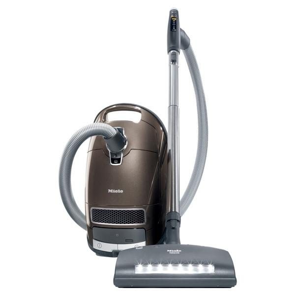 Miele Complete C3 Brilliant Canister Vacuum 41GPE030USA