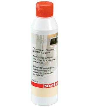 Miele Cooktop & Stainless Steel Cleaner 250 ml 09185590