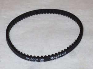 Miele Toothed Belt for SEB213, SEB217 and STB205