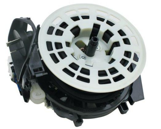Miele C1/S4000 Cable Reel 5.5m 120V 06259146