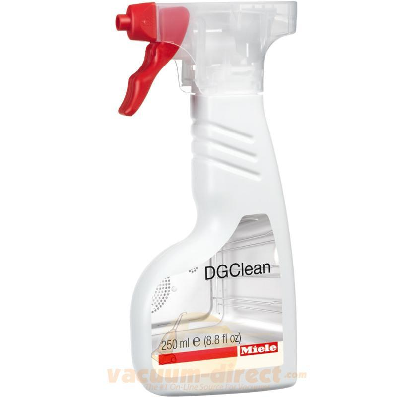 Miele Care Collection DGClean Oven Cleaner 09742870