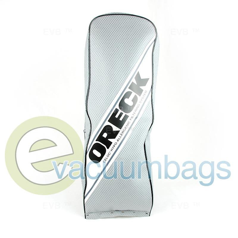 Oreck XL 2700 Xtended Life Hypo-Allergenic Upright Outer Cloth Vacuum Bag 1 pc.  75246-10 O-010-0203