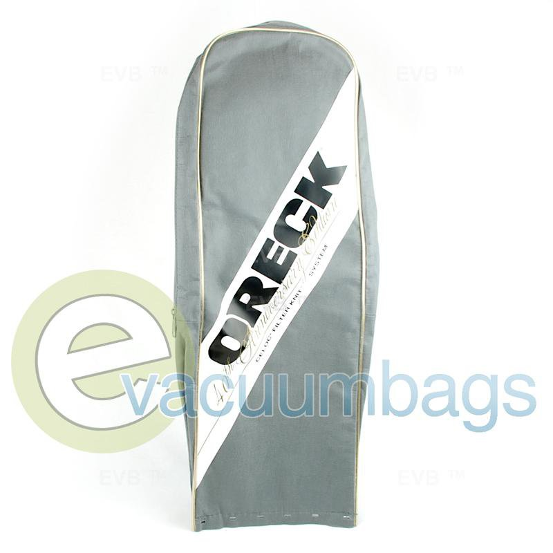 Oreck XL 40th Anniversary Edition Hypo-Allergenic Upright Outer Cloth Vacuum Bag 1 pc.  752-4629 O-7524629