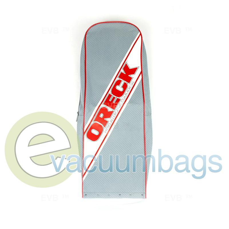 Oreck Outer Red Cloth Vacuum Bag 1 pc.  75645-15 O-7564515