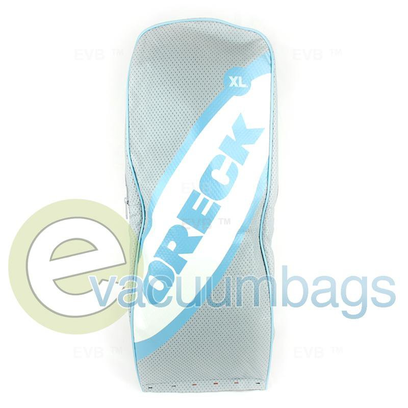 Oreck U3760HH Blue Outer Cloth Vacuum Bag 1 pc.  75645-19 O-7564519