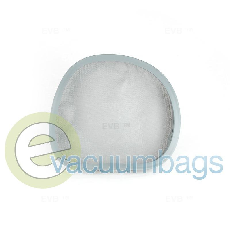 Oreck PT57 Commercial Cloth Filter Bag and Gasket 1 pc.  9984 O-9984