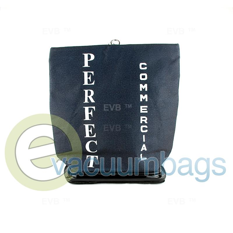 Perfect P105 Dirt Cup Upright Cloth Vacuum Bag 1 pc.  43 PE-1275