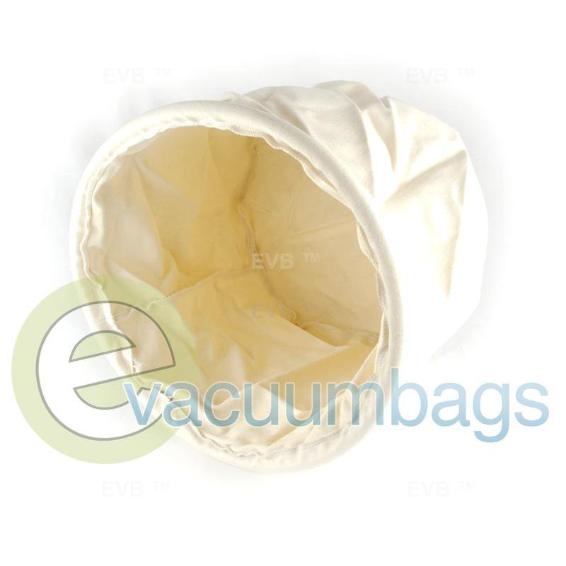 Power Star 99026 Central Vac Cloth Vacuum Bag 1 pc.  90700 PS-16400