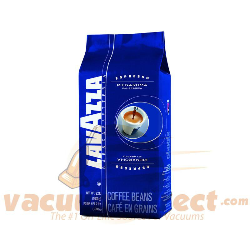 Lavazza Pienaroma Whole Bean Coffee - 2.2lb