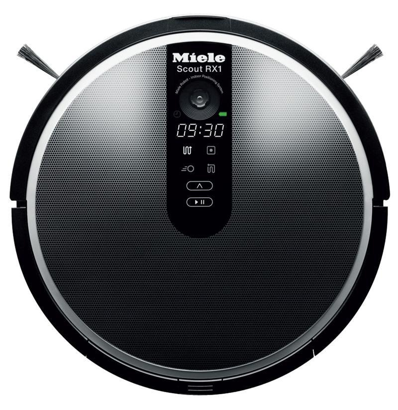 Miele Scout RX1 Robotic Vacuum 41JQLO005USA