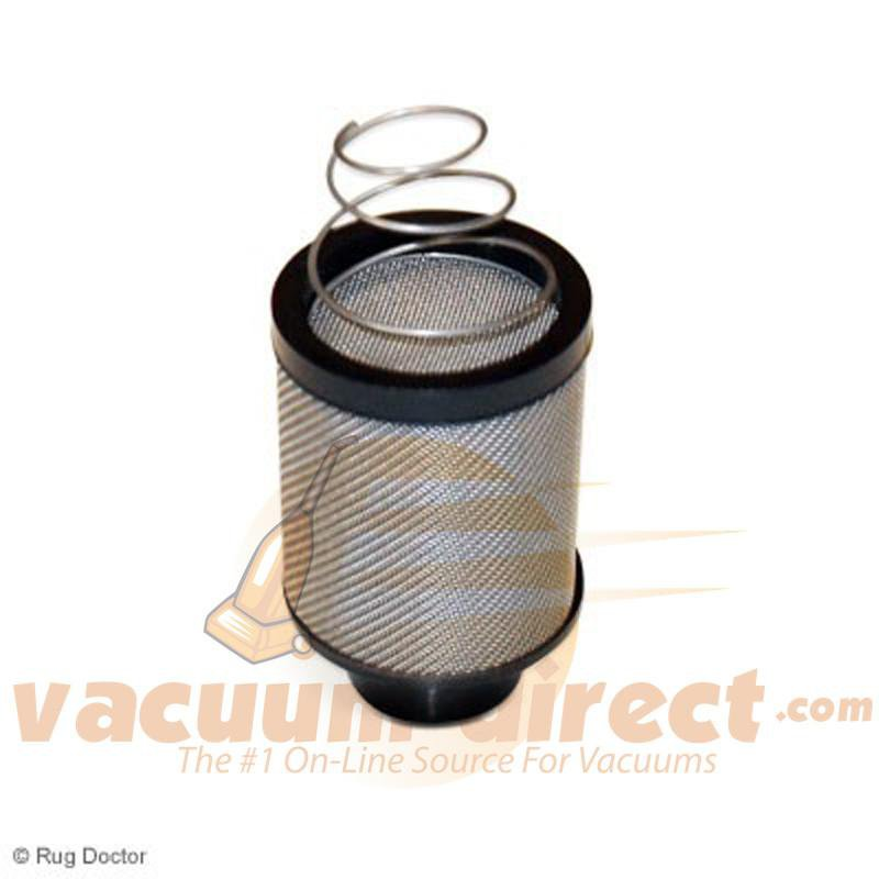 Rug Doctor Dome Filter Screen 10460