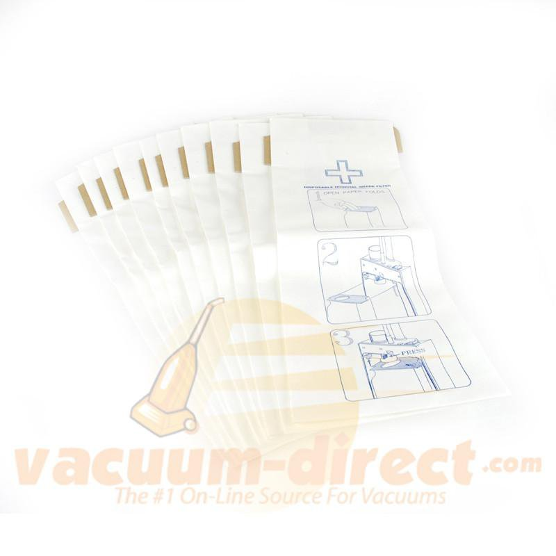 Royal RY5500 Hospital Grade Vacuum Bags 10 pack RO-53638
