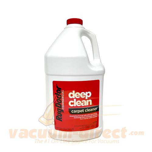 Rug Doctor Professional Carpet Cleaner 1 Gallon 4221