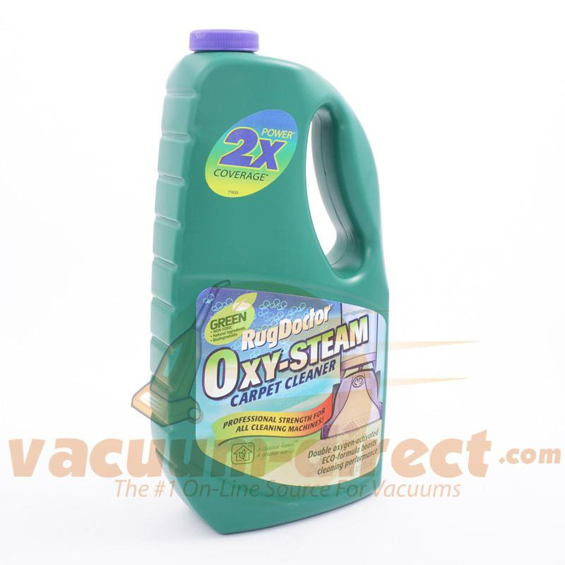 Rug Doctor Green Formula 60 oz. Oxy-Steam Carpet Cleaner 4057