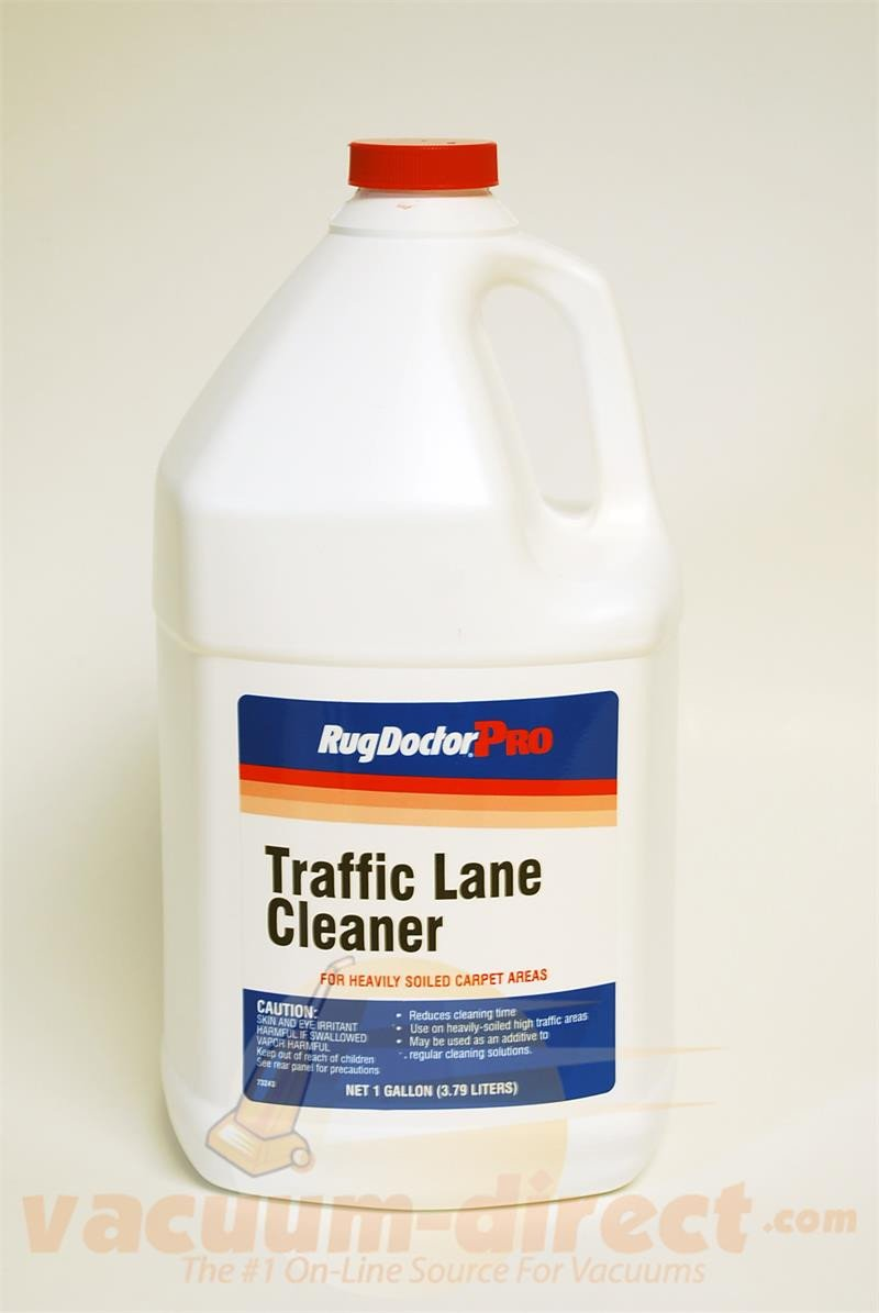 Rug Doctor 1 Gallon  High Traffic Pre-Treatment 4601