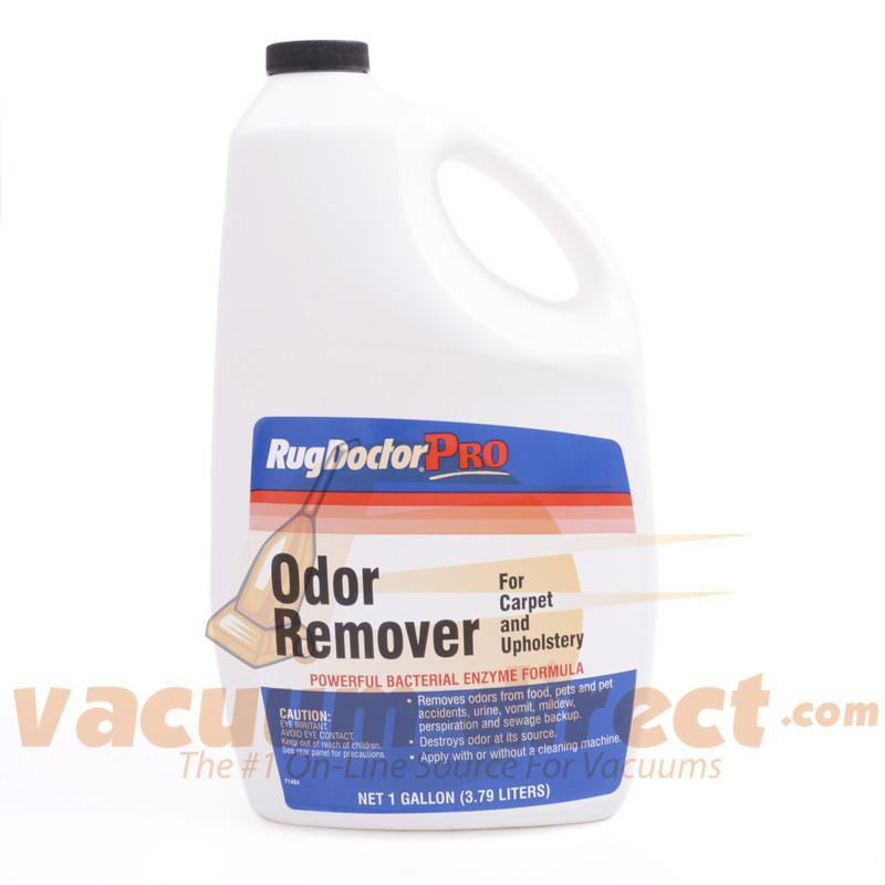 Rug Doctor Odor Remover 1 gallon 4602