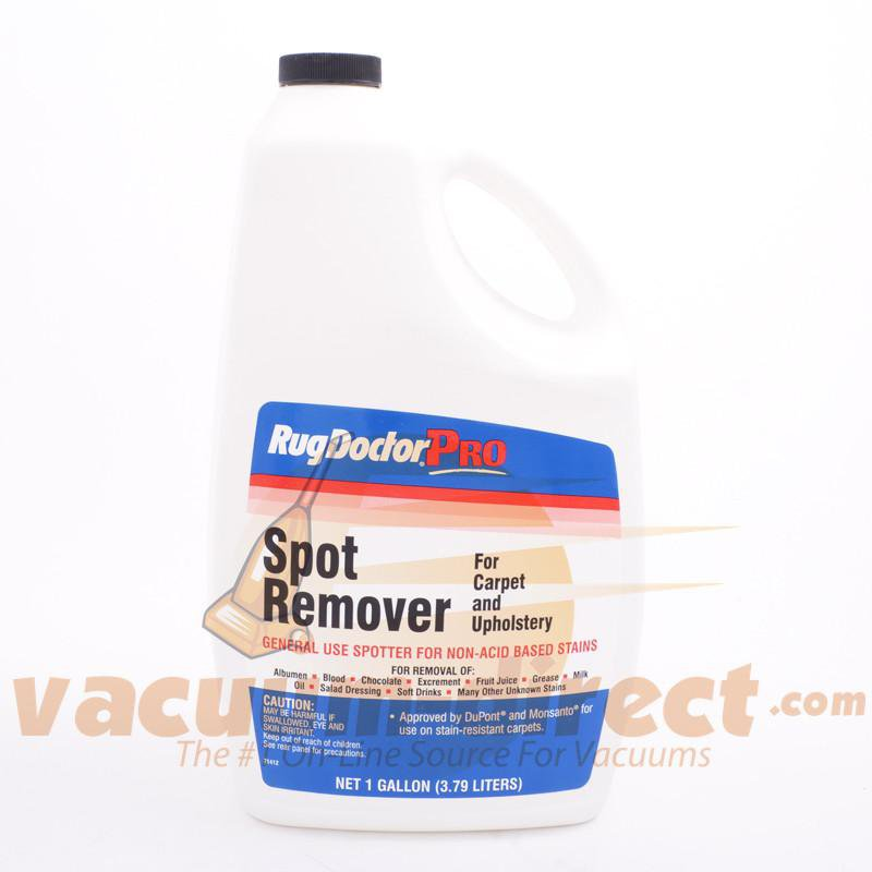 Rug Doctor Spot Remover 1 gallon 4606