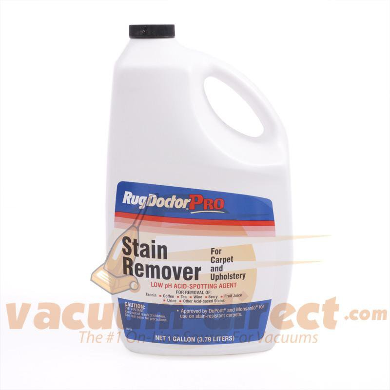 Rug Doctor Stain Remover 1 gallon 4605