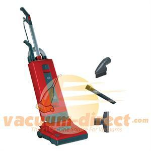 SEBO Automatic X Upright Vacuum Cleaner 9580AM