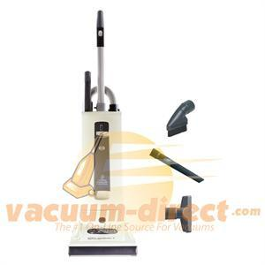 SEBO Automatic X Upright Vacuum Cleaner 9577AM