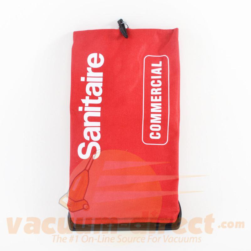 Sanitaire Cloth Upright Vacuum Bag by Eureka Genuine Eureka Part 21-2105-35