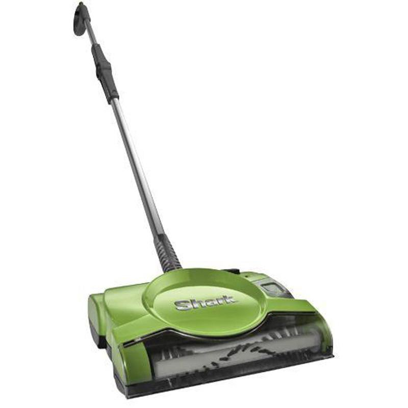 Shark V2930 Cordless Floor & Carpet Sweeper Vacuum V2930