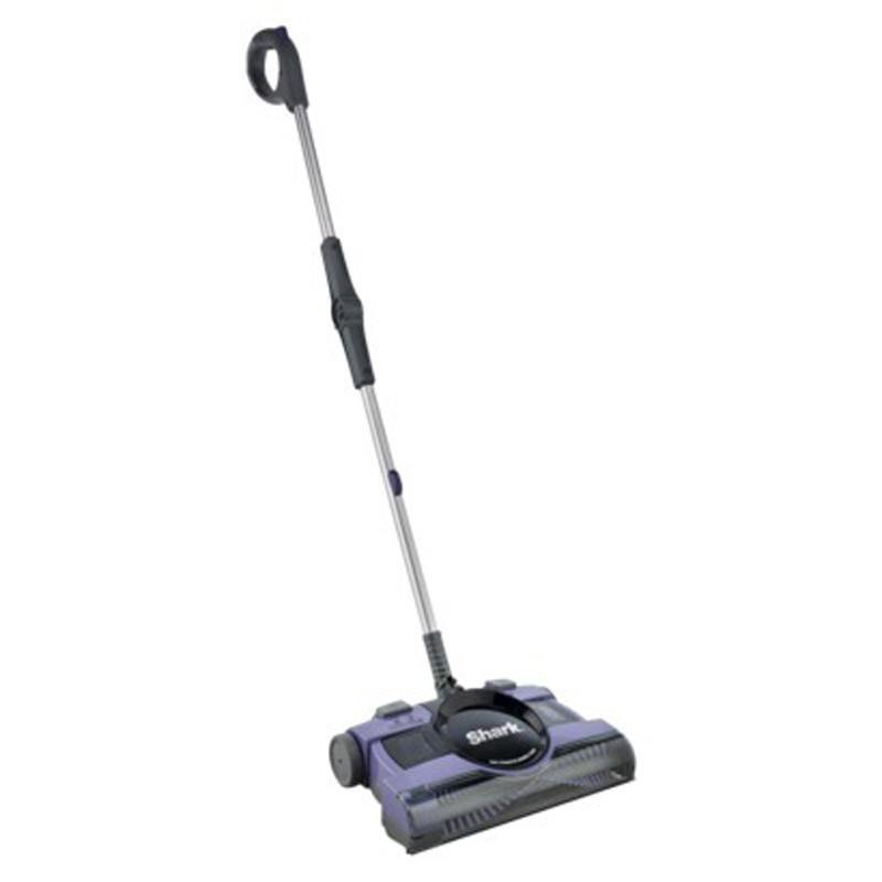 Shark V2950 Cordless Floor & Carpet Sweeper Vacuum V2950