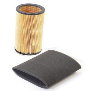 Shop Vac Air Cleaner Filter Replacement Kit 8017062
