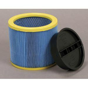 Shop Vac Ultra Web Abrasion Resistant Cartridge Filter