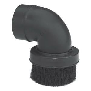 "Shop Vac Plastic 2.5"" Right Angle Brush 9067900"