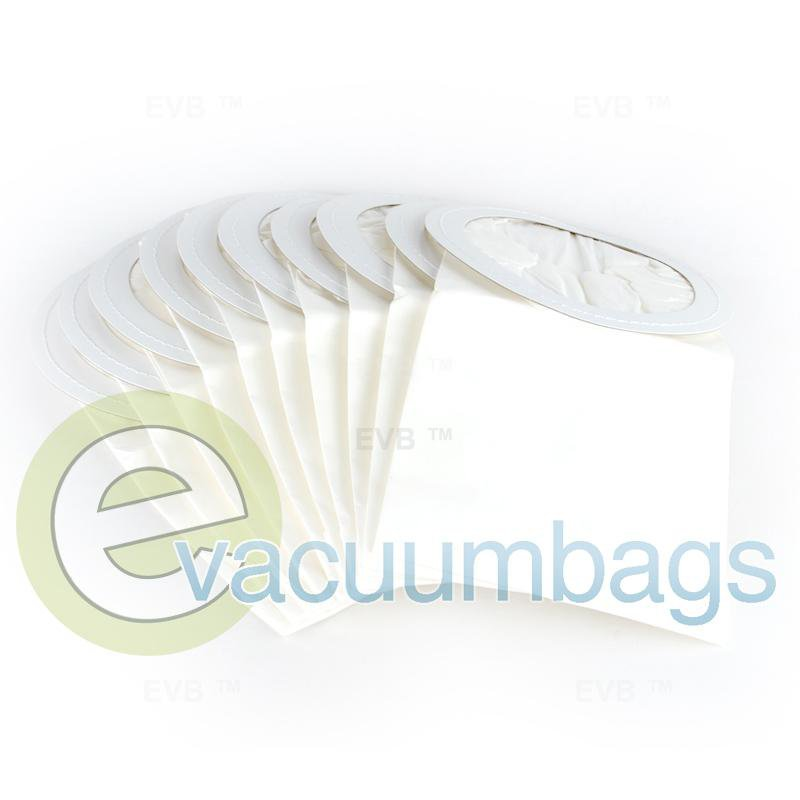 Windsor VP6 BackPack Filter Vacuum Bags 10 Pack  9.840-598.0 WI-68075