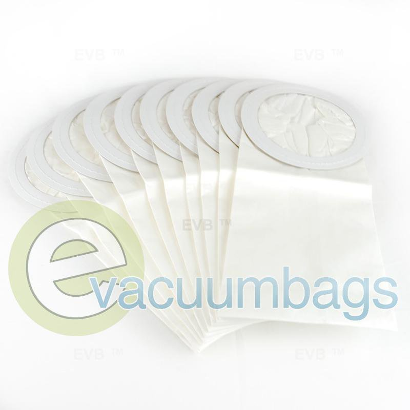 Windsor VP6 BackPack Paper Vacuum Bags 10 Pack  8.619-885.0 WI-89198910
