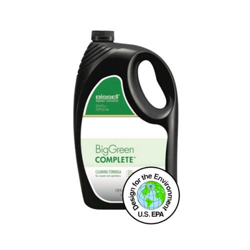 Bissell BigGreen Complete Cleaning Formula 128 oz 31B6 31B6