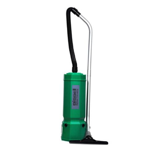 Bissell BG1001 BigGreen 10 Quart Commercial Backpack Vacuum Cleaner BG1001