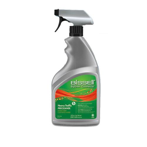 Bissell BigGreen Commercial Heavy Traffic PreCleaner Spray 19X6