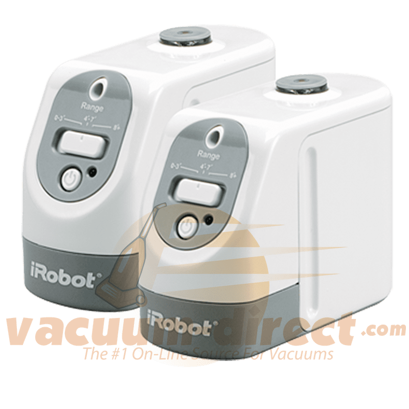 iRobot Virtual Wall for Roomba 400 2 pack 5951