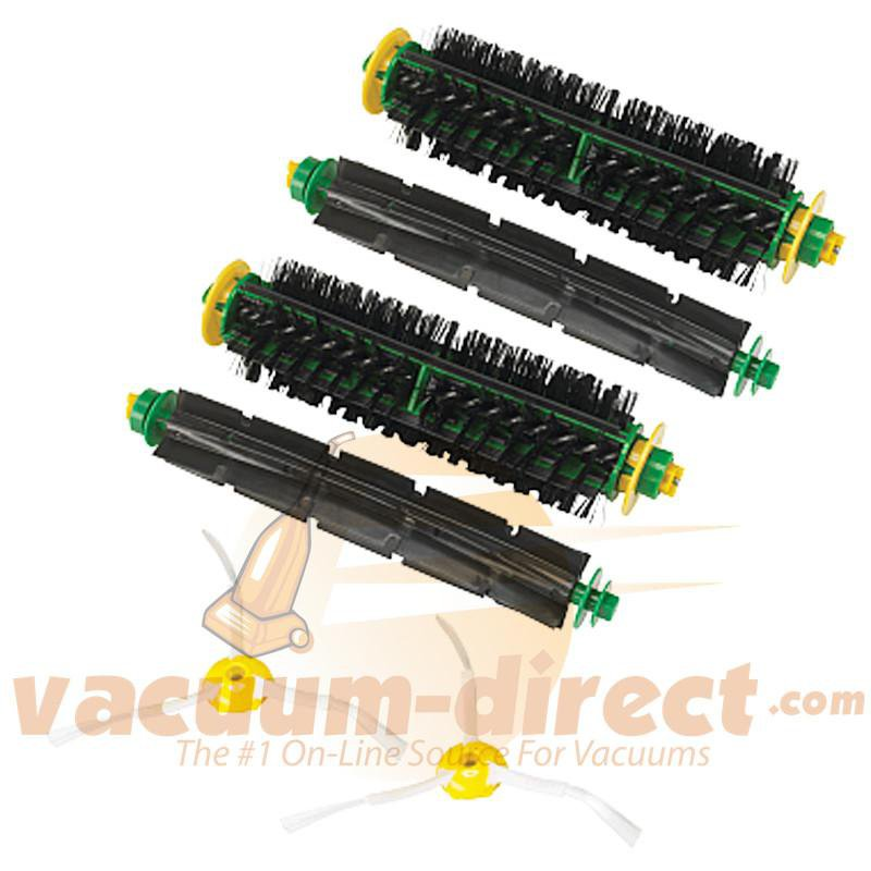 iRobot Green Brush Kit for 500 Series