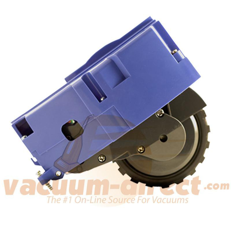iRobot Left Wheel Module