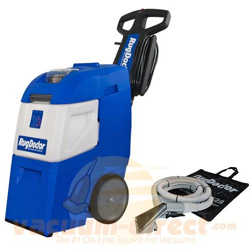 Rug Doctor Mighty Pro X3 Carpet Cleaning Machine 95531