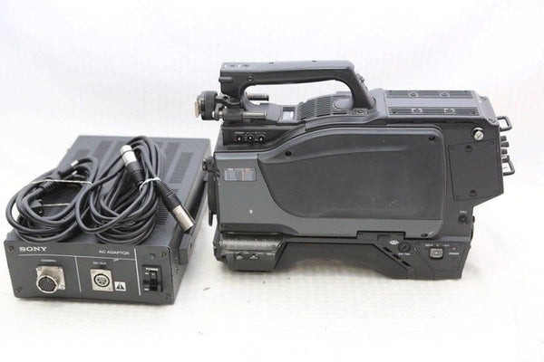 Sony HDC-950 HDVS Full HD SDi Studio Fiber camera NTSC/PAL supports 30p/24p