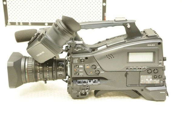 Sony PMW-320 Camcorder