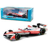 2016-17 FIA Formula E Spark SRT_01E #23 Nick Heidfeld Mahindra Racing 1/18 Diecast Model Car by Greenlight