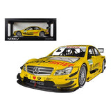 Mercedes C Class DTM 2011 #17 David Coulthard 1/18 Diecast Car Model by Norev