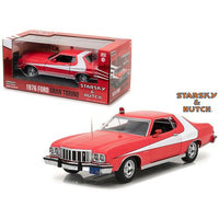 1976 Ford Gran Torino from