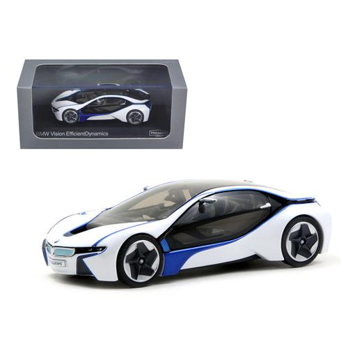 BMW Vision Efficient Dynamics Concept 1/43 Diecast Model Car by Paragon