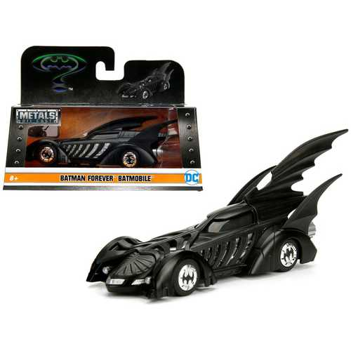 1995 Batman Forever Batmobile 1/32 Diecast Model Car by Jada