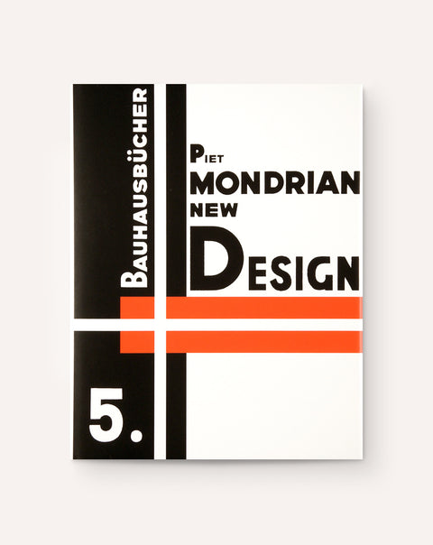 Piet Mondrian: New Design
