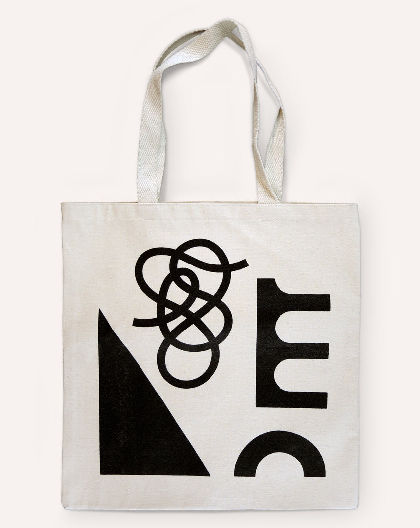 A Series of Shapes Tote Bag