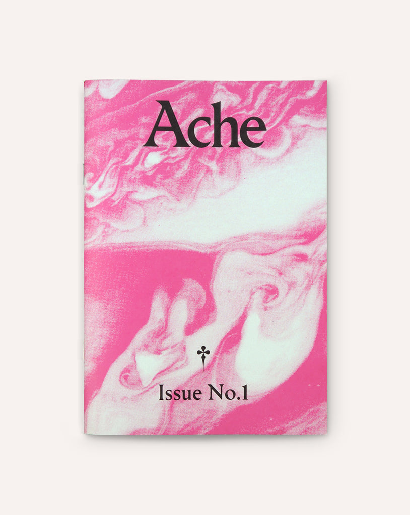 Ache - Issue No. 1