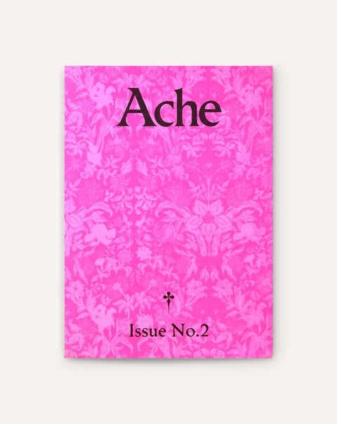 Ache - Issue No. 2